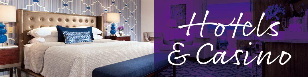 Hotels & Casino