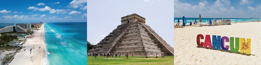 Cancun カンクン