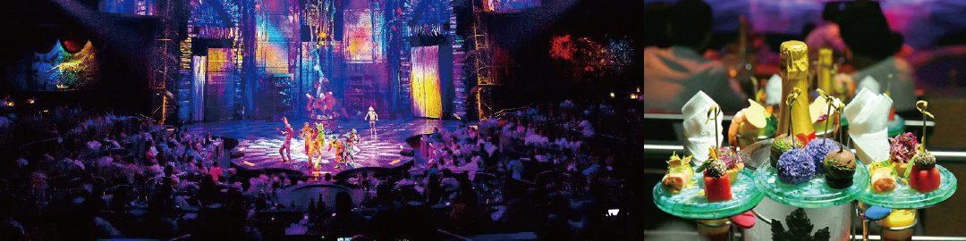 """Cirque du Soleil """"JOYA"""""""