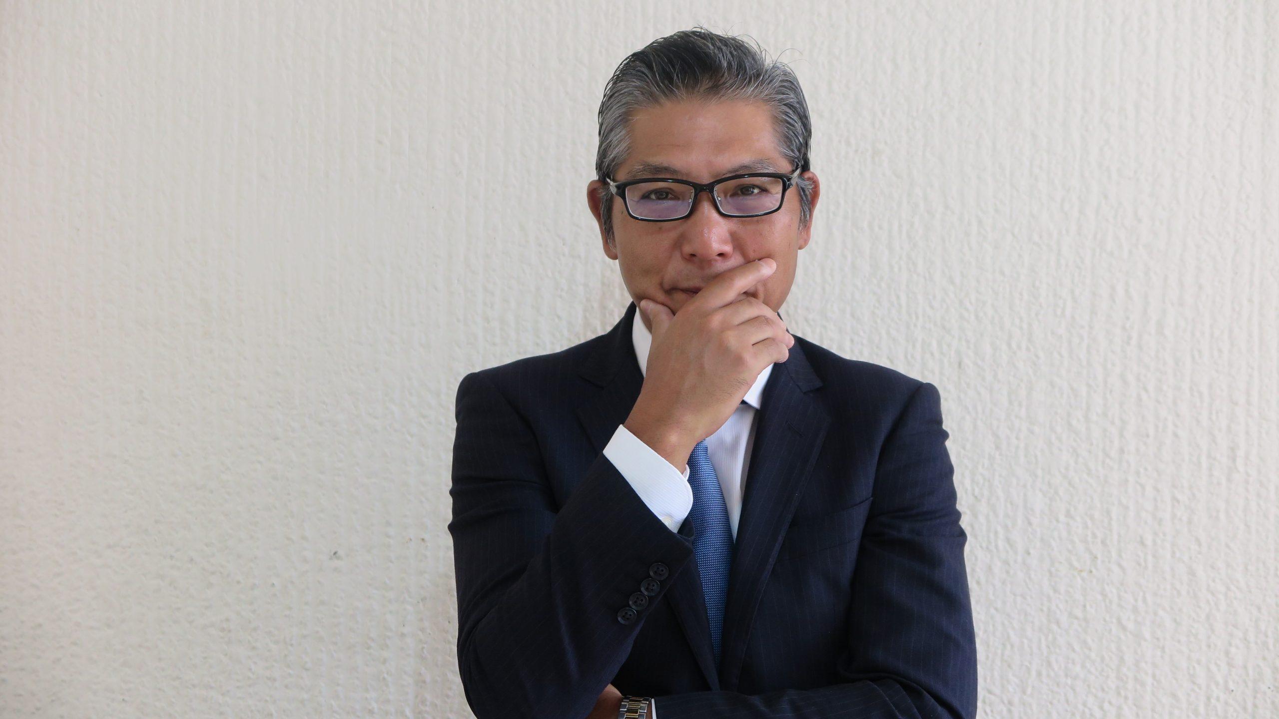 武田 徹(たけだ とおる)氏