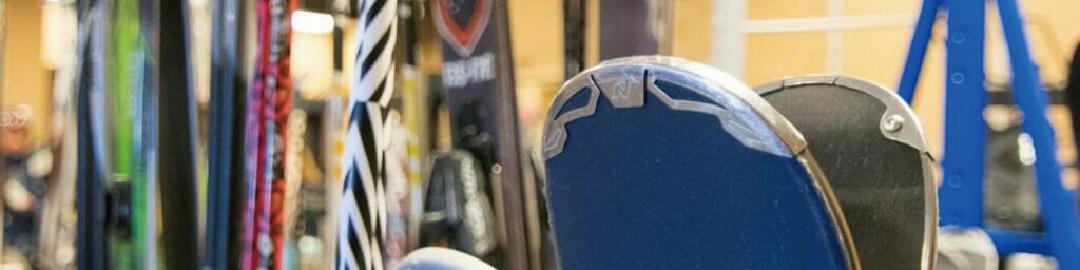 Ski & Snowboardオプション