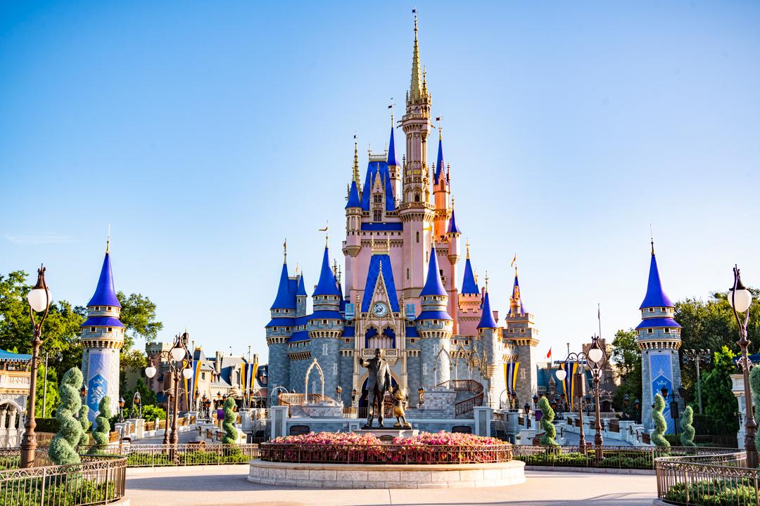 フロリダ ディズニー・ワールド無料チケットキャンペーン
