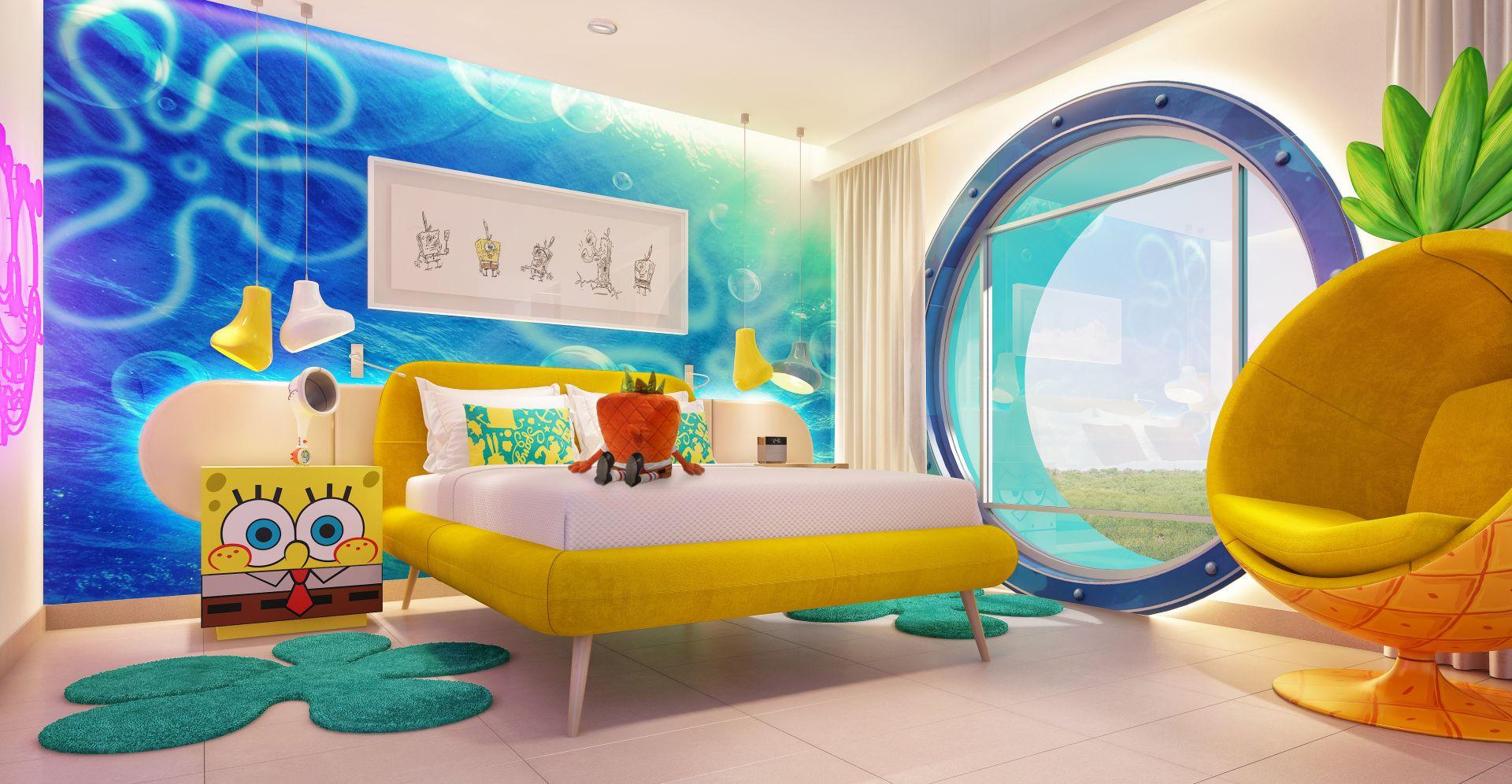 Nickelodeon Hotels & Resorts