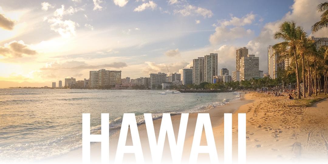 Hawaii(ハワイ)